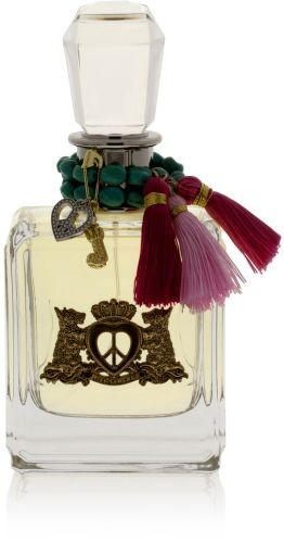 Juicy Couture - Peace, Love & Juicy Couture For Women 100ml EDP